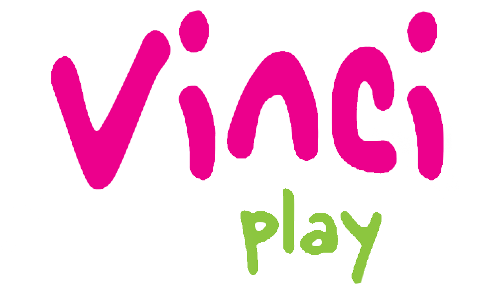 LOGO vinci play